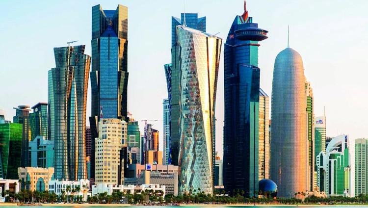 القطري لا يستثمر في عقارات بلده وسط تراجع السوق 80%