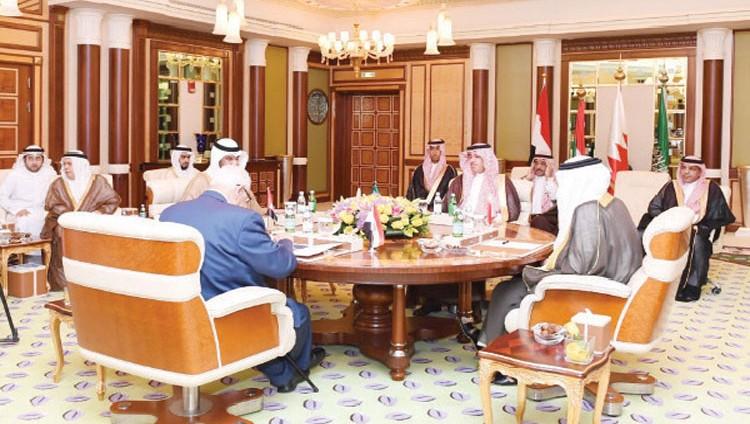 الدول الداعية لمكافحة الإرهاب تتصدى لخطاب الكراهية الذي ترعاه قطر