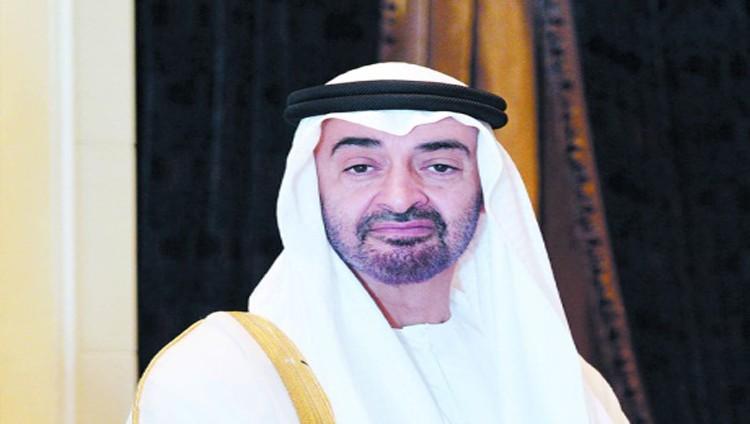 حبيب الصايغ: محمد بن زايد قامة عربية.. والتطاول عليه نباح
