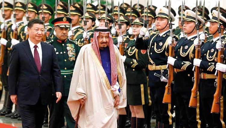 الصين لن تبقى على حياديتها من الأزمة القطرية