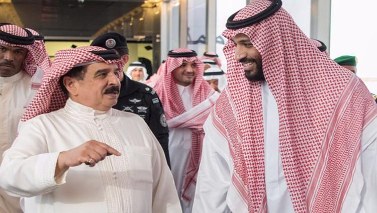 السعودية والبحرين : على قطر تصحيح مسار سياساتها