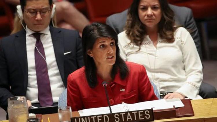 واشنطن: لا يمكن لإيران أن تحتجز العالم رهينة بالاتفاق النووي