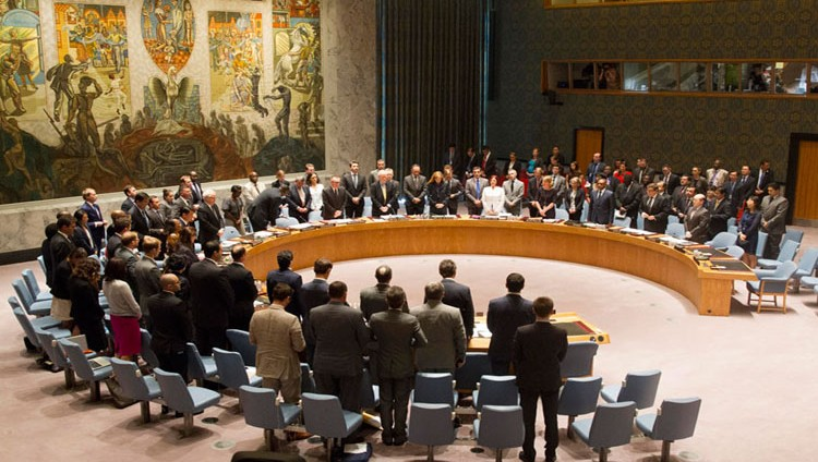 مجلس الأمن يدين التجربة الصاروخية وبيونغ يانغ ترد .. ستجري المزيد