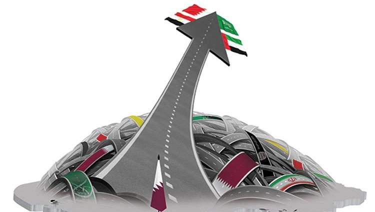 مصر والسعودية: الإجراءات ضد قطر مستمرة