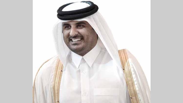 «ارحل يا تميم».. قطريون ينددون بموقف الدوحة لتسييس الحج