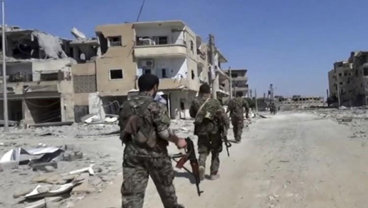 واشنطن تحذر من عواقب سيطرة «النصرة» على إدلب