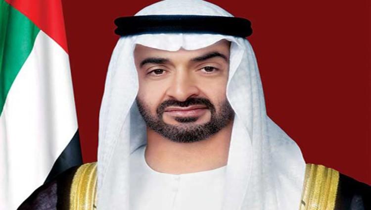 محمد بن زايد أحد رموز تمكين العرب