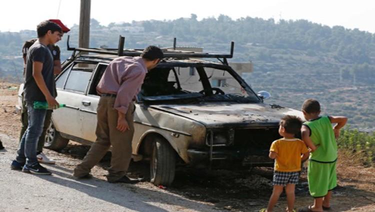 جرحى في قصف على غزة.. و«كوبر» تحت حصار خانق