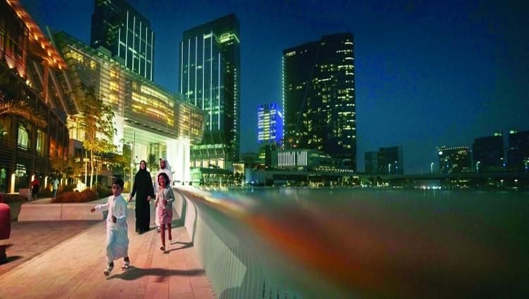 أبوظبي أكثر مدن العالم أماناً 2017