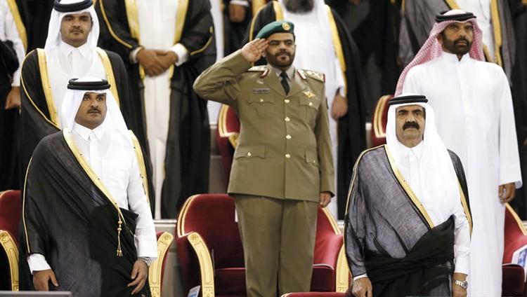 قطر.. تاريخ من المجازفات السياسية الخطرة والحسابات الاستراتيجية الخاطئة
