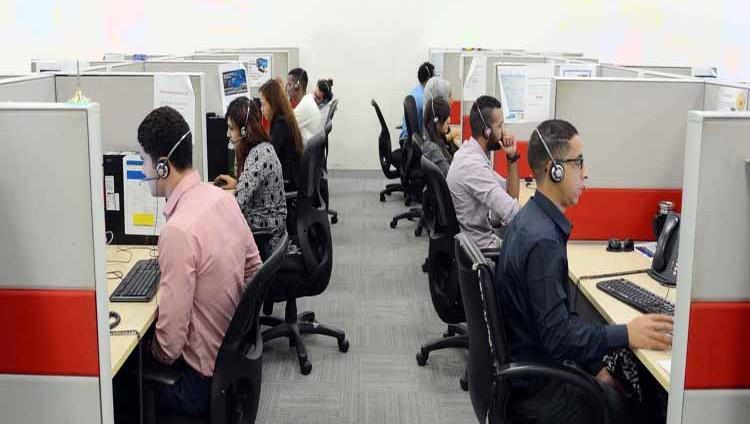 """مركز اتصال """"طرق دبي"""" يتلقى أكثر من مليون مكالمة خلال النصف الأول للعام الجاري"""