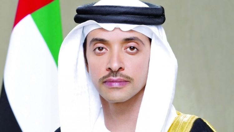 هزاع بن زايد: المرأة الإماراتية ضربت مثالاً مشرقاً بالمشاركة في المسؤوليات
