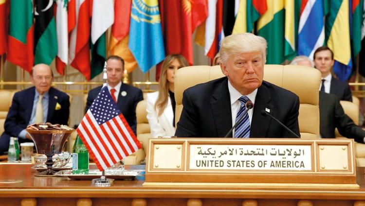 الأموال القطرية تحاول التأثيــــر في السياسة الخارجية الأميركـية