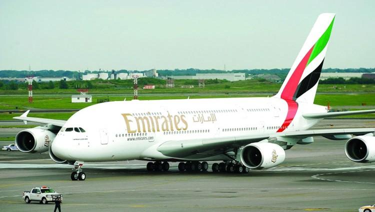 هيئة الطيران المدني تصدر تقريرها حول حادثة طيران الإمارات