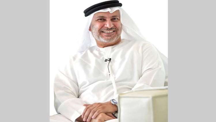 قرقاش: قطر فشلت في تسييس ملف «إيكاو» وستفـشل في «تدويل الحج»