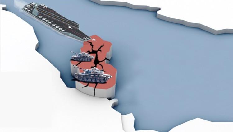 قطر «تناور» وتغامر بسيادتها