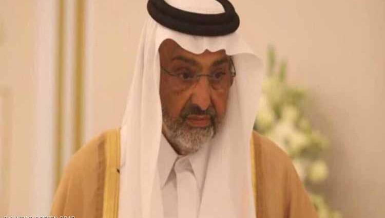 عبدالله آل ثاني: ما قمت به لأجل قطر وأهلها الكرام