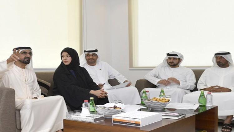 محمد بن راشد: «إكسبو 2020» يجسد قيم الإمارات