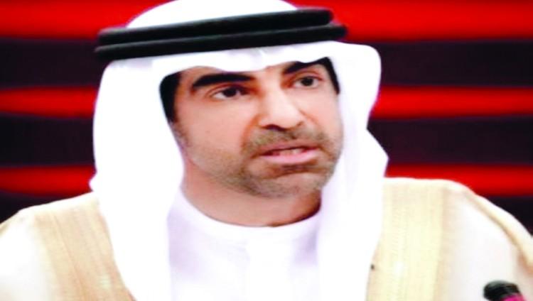 حنيف القاسم: قرار تنظيم المحتوى الإعلامي يعزز القيم الإنسانية