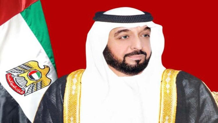 رئيس الدولة ونائبه ومحمد بن زايد يعزون السيسي في ضحايا القطارين