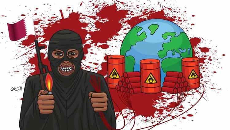 «الاغتيالات السياسية» جرائم تنظيم الحمدين المسكوت عنها