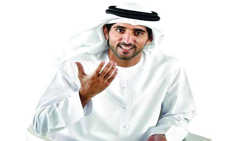 حمدان بن محمد في رائعة شعرية جديدة: زايد حقق المستحيل قبل الأحلام