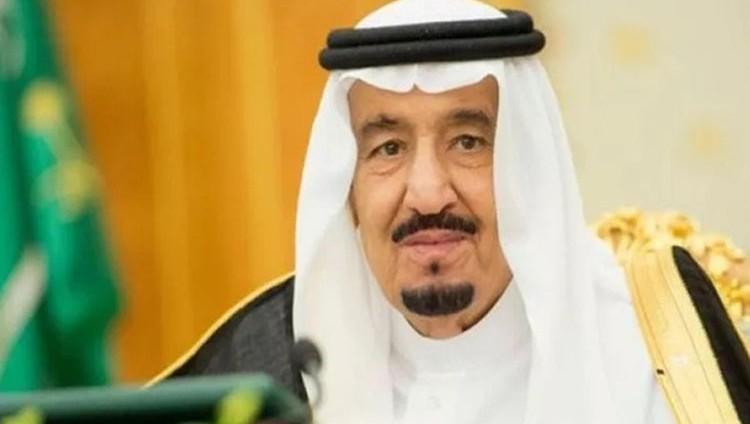 الملك سلمان يوجه بدخول حجاج قطر عبر المنفذ البري دون تصاريح الكترونية