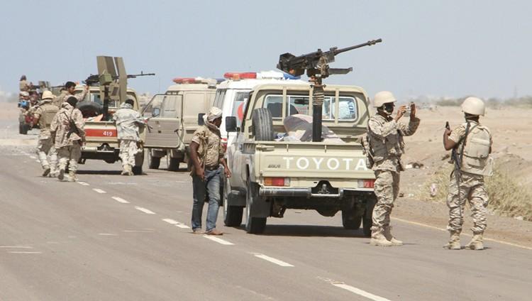 الجيش اليمني يعلن ساعة الصفر لتحرير ما تبقى من تعز