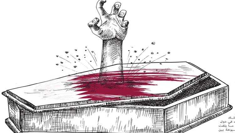 خبراء: إيران تستخدم قطر أداةً ضد الخليج