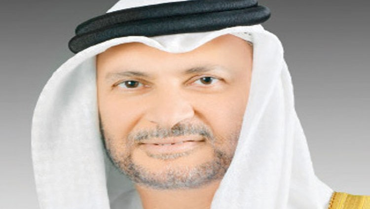 قرقاش: أزمة قطر عِش دبابير كبير سلاحه المال والنفوس الضعيفة