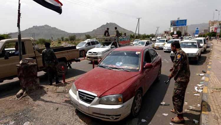 """ما الذي يجري بين """"صالح"""" و """" الحوثي """" في صنعاء؟"""