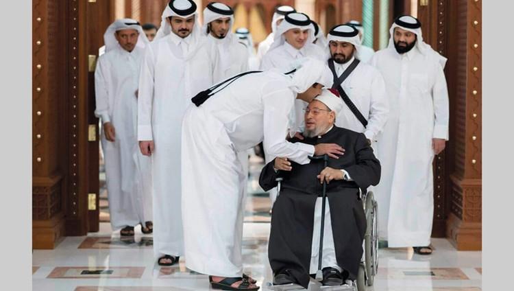 قطر تلعب لعبة خطرة.. وتلبس وجوهاً عدة