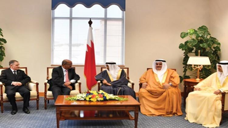 البحرين تلمّح لدور قطر في أحداث العوامية: ما خفي أعظم