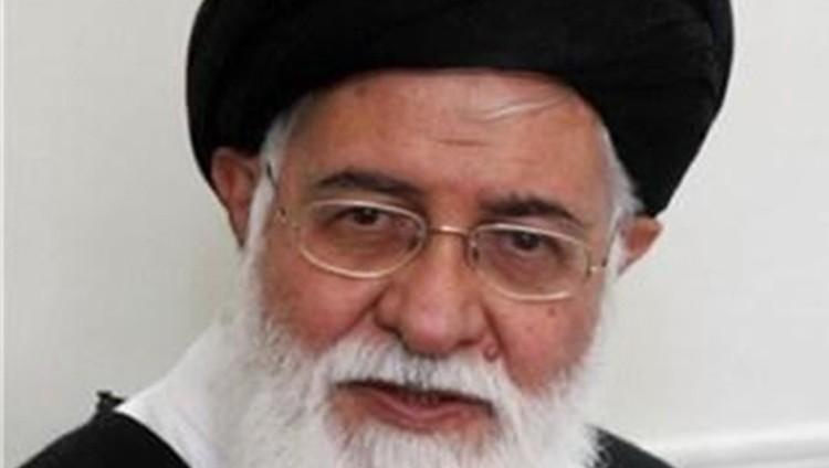 ممثل لخامنئي في «خطبة غرور»: حدود إيران تمتد إلى البحر المتوسط