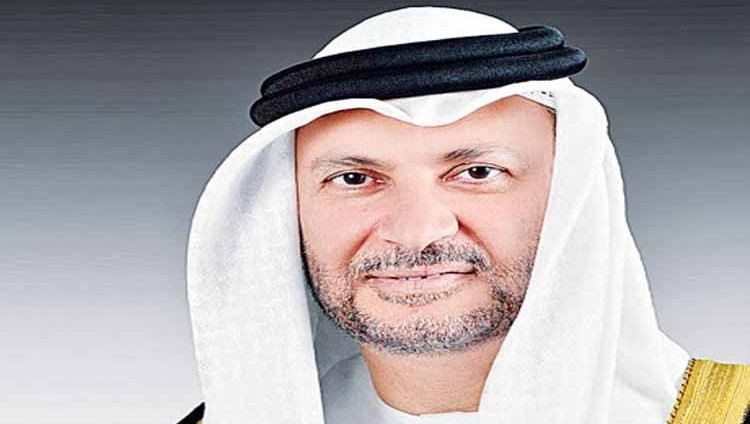 الإمارات: المسار السياسي أساس الحل في الأزمة اليمنية
