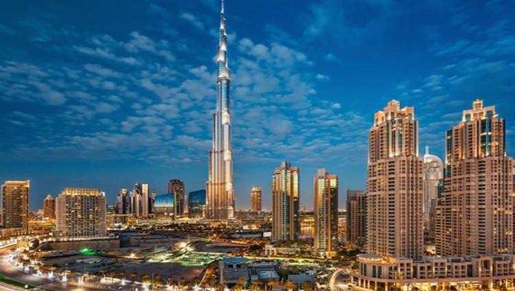 بيع 745 وحدة عقارية في دبي بـ 1.2 مليار خلال أسبوع