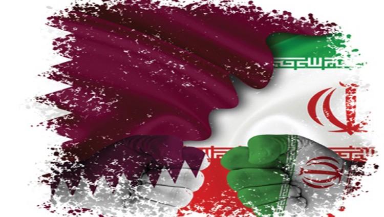 وزير الخارجية القطري: نستقوي بإيران لمواجهة المقاطعة