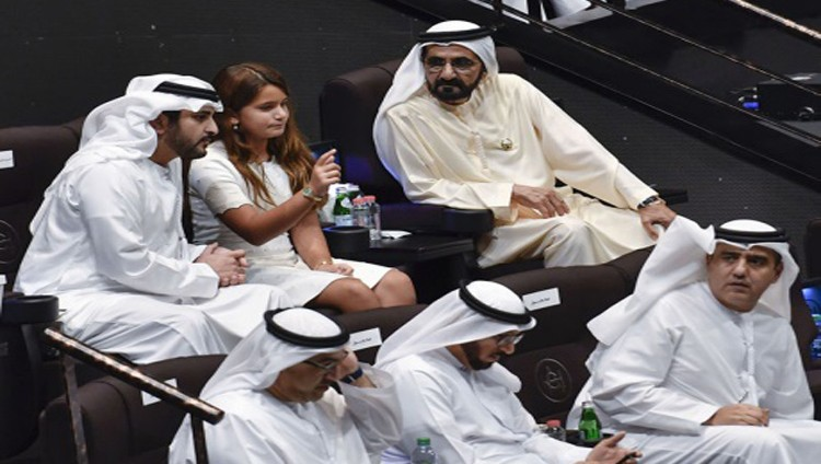 محمد بن راشد ومحمد بن زايد يرأسان اجتماعات الحكومة الثلاثاء