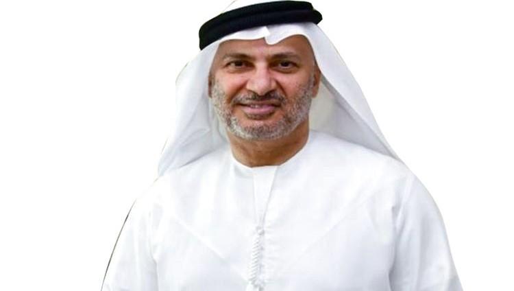 أنور قرقاش: قطر في موقع أصعب اليوم وتعدد مصادر القرار وغياب الحكمة بدّدا فرصة الحل