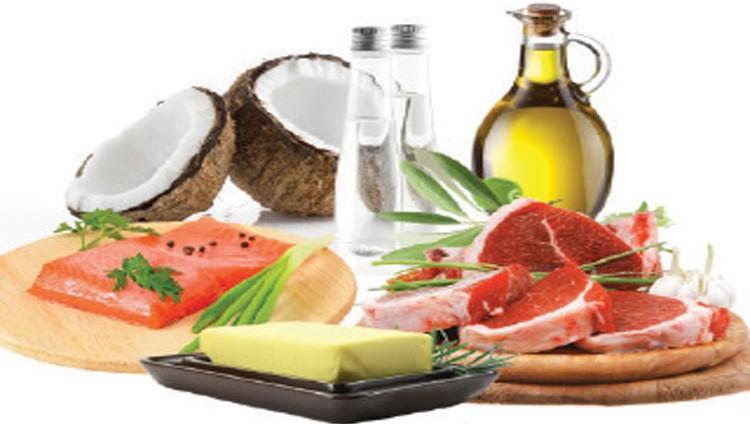 نظام غذائي يقي من الزهايمر