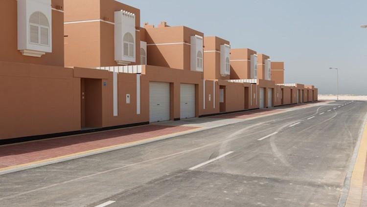 «الإمارات للتنمية» يطلق قروض الإسكان للمواطنين