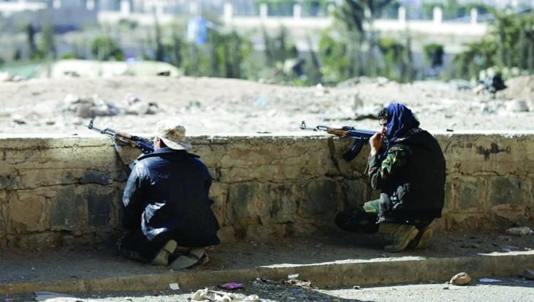اليمن: انشقاقات في معسكر الانقلاب وهادي يعين قائداً جديداً للأركان