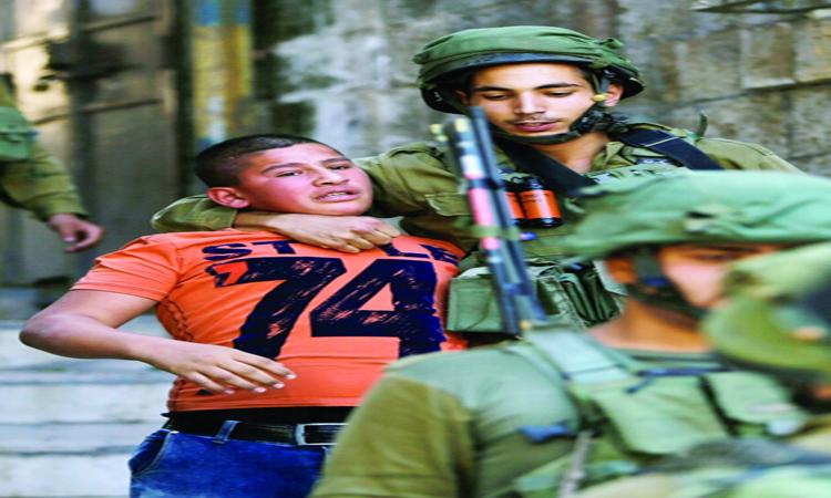 الاحتلال يغلق الضفة بذريعة «الأعياد اليهودية»