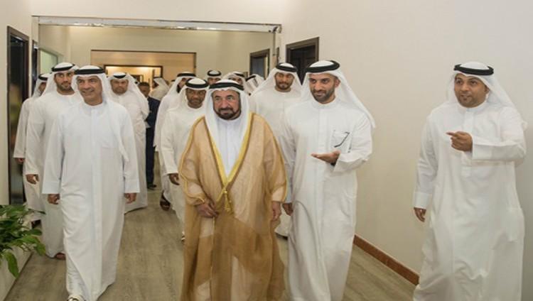 سلطان: عازمون على التوسع ثقافياً