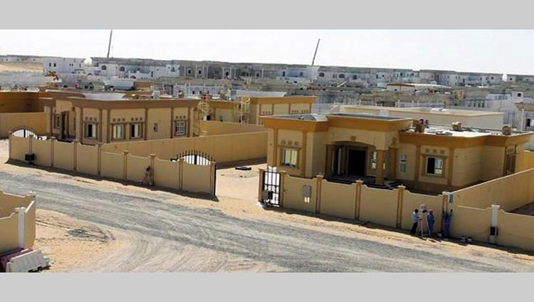 «أبوظبي للإسكان» تقدم تسهيلات وإعفاءات للمواطنين في قرض البناء