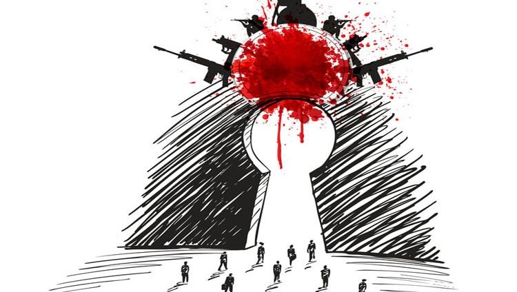 تعدّد مراكز القرار في الدوحة وراء مــسلســـــــــل التلاعب والفبركة