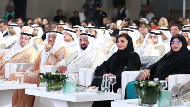 سلطان يشهد فعاليات «الشارقة للاستثمار الأجنبي»