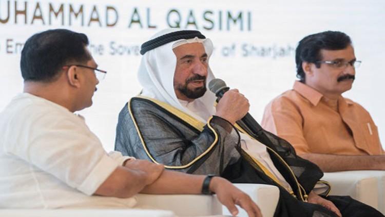 سلطان: العلم أساس بناء المجتمعات وتنميتها