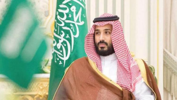 محمد بن سلمان: نطمح لجعل المملكة نموذجاً رائداً