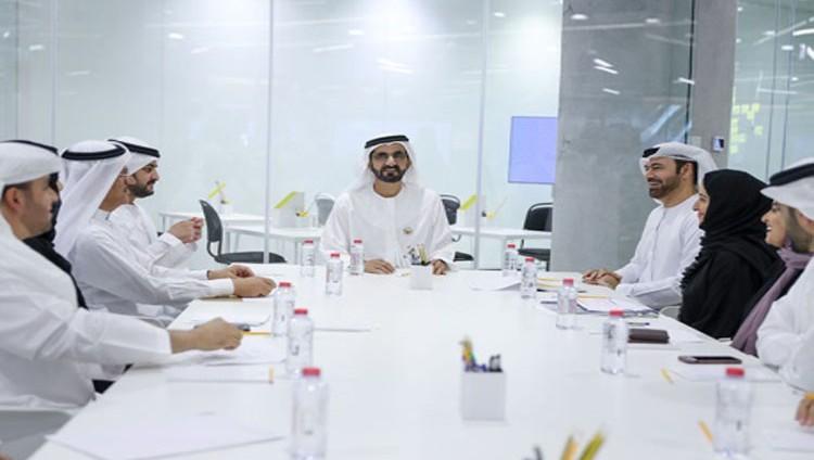 محمد بن راشد: الإمارات ستظل قوة خير في المنطقة